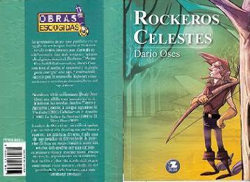 Los Rockeros Celestes: